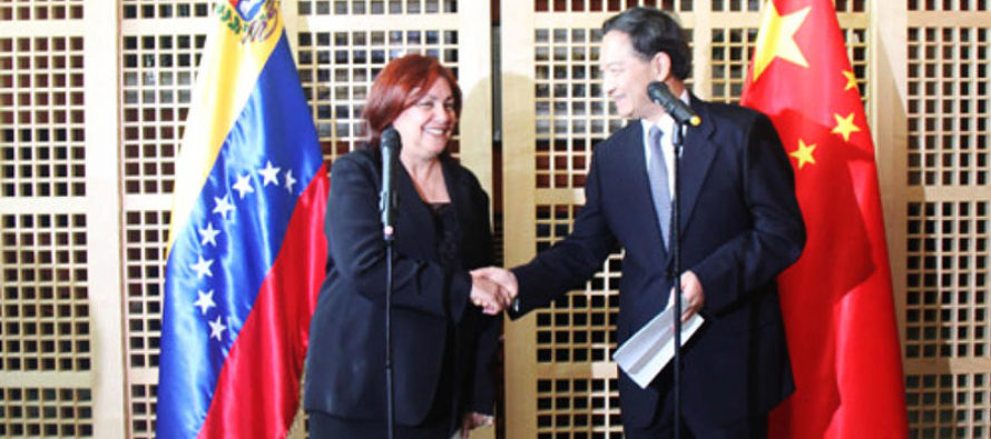 Embajadora de Venezuela en Londres ocultó $ 4 millones en Andorra