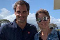 Roger Federer dona un millón de francos suizos para combatir coronavirus (+Fotos)