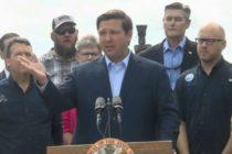 Ron DeSantis busca más dinero para 'crecimiento laboral' en Florida