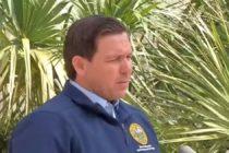 DeSantis quiere delegar al gobierno federal los esfuerzos para ayudar a Las Bahamas a recuperarse