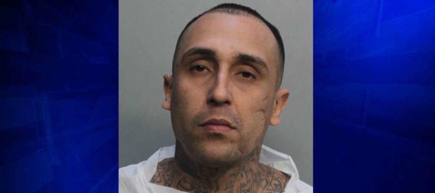 Ladrón en Miami Beach fue capturado tras dejar su billetera en la casa que robó