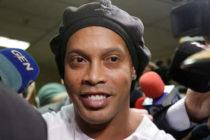 Así es el entramado de corrupción que envuelve la encarcelación de Ronaldinho en Paraguay
