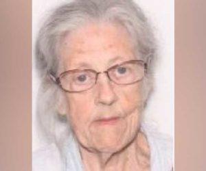 Anciana de 81 años desaparecida fue encontrada por policías del Condado de Orange
