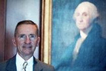 Falleció Ross Perot, el multimillonario que quiso ser presidente… y no pudo