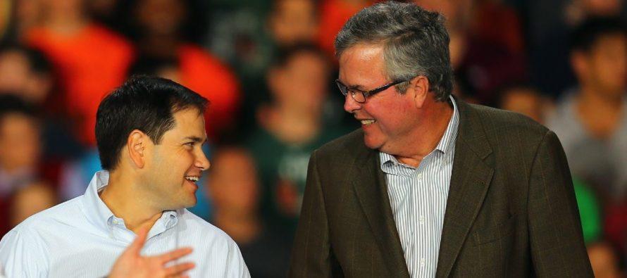 Intromisión rusa en 2016 fue enfocada en Marco Rubio y Jeb Bush