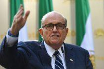 Asociado de Giuliani descartó a uno de sus abogados por falta de pago
