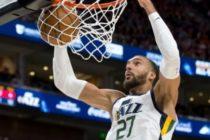 ¡Sin precedentes! Coronavirus obligó a suspender indefinidamente la temporada de NBA