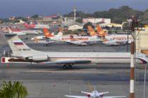 EEUU considera presencia militar rusa en Venezuela como amenaza directa