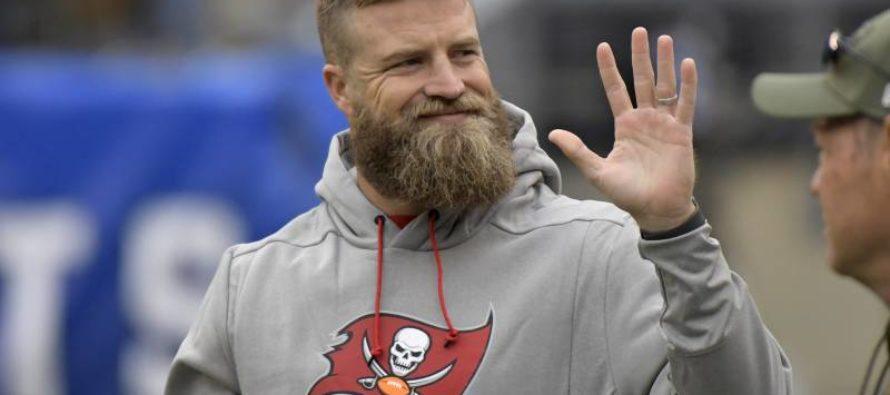 La magia llega a Miami: Ryan Fitzpatrick es el nuevo quarterback de los Dolphins
