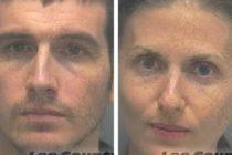 Padres veganos acusados de homicidio por dejarmorir de inanición a su hijo en Florida