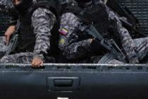 Cuerpos de seguridad del régimen de Maduro asedian a diputados alojados en Las Mercedes