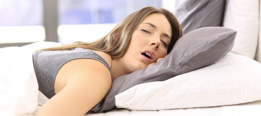 Estudio demostró que las horas de sueño pueden afectar el rendimiento cognitivo