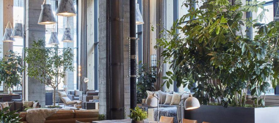 Cómo funciona un hotel ecológico en South Beach
