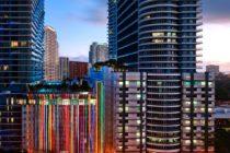 Conoce todo el lujo disponible en SLS Brickell y SLS LUX Brickell en Miami (+Fotos)