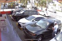 Hombre se hizo pasar por policía para robar SUV en supermarcado de Miami-Dade