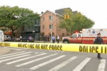 Reportan tiroteo en Brooklyn que deja al menos cuatro personas muertas