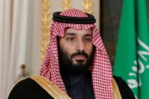 Príncipe Saudita envió virus para hackear celular del multimillonario Jeff Bezos