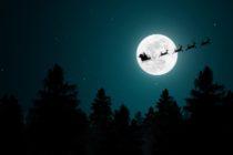 Aprobaron a Santa Claus y sus renos volar en Florida