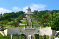 JNF: Haga un recorrido interreligioso por el Estado de Israel