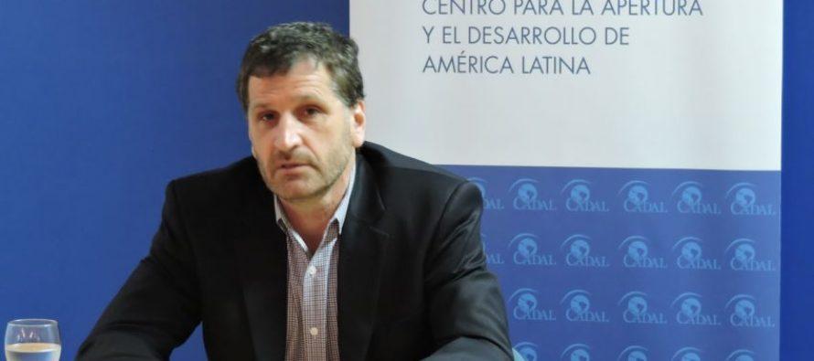 Héctor Schamis «Sanciones de EEUU intensifican presión sobre el régimen en Venezuela»
