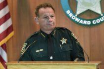 Senado de Florida tiene en sus manos decisión sobre sheriff del condado de Broward