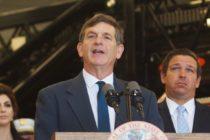 Secretario del Departamento de Salud mantendrá su cargo en la Universidad de Florida