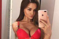 ¡Imperdible! Descubre las selfies navideñas más sensuales en redes sociales (+Fotos)