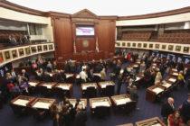 Senado de Florida determinaría el próximo 21 de octubre la reincorporación de Scott Israel como Sheriff de Broward