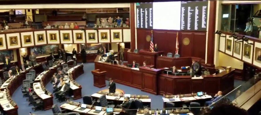 Senado aprueba armar a maestros en escuelas de Florida