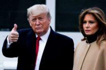 Trump celebra el Día del Presidente en Florida: este fin de semana asiste Nascar