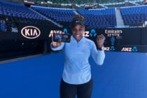 Serena Williams regresa a las canchas en el torneo de Roma