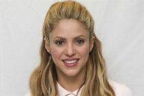 Mira el escandaloso video de Shakira en Barcelona