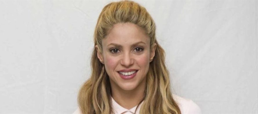 Por este motivo Shakira es citada nuevamente ante los tribunales