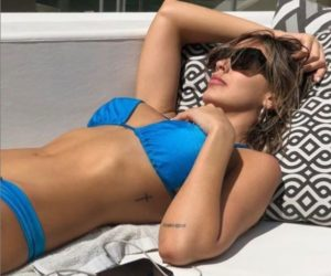 ¡Impresionante! Shannon De Lima deslumbra a todos con su sensualidad y belleza (+Fotos)