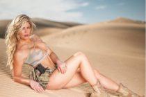 Conoce a Shannon Ihrke: La soldado más sexy del 2019 en EEUU (+Fotos)
