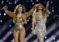 Show del Super Bowl de Jennifer López y Shakira generó 1.312 quejas por «inapropiado, obsceno y pornográfico»
