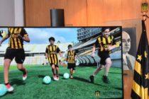 Peñarol de Uruguay abrirá dos academias de fútbol en Miami a partir de julio