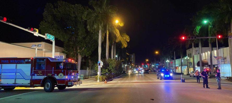 Detuvieron a sospechoso de disparar cerca de sinagoga en Miami Beach
