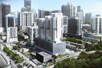 Obras de Smart Brickell en Miami arrancaron a todo tren