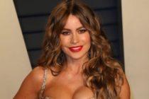 La espectacular Sofía Vergara subió en las redes una imagen que nadie imaginó publicaría