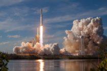¡Al espacio! Primera misión comercial del cohete SpaceX Falcon Heavy saldrá de Florida