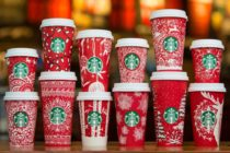 Starbucks regala bebidas espresso en «Pop-Up Parties» hasta el 31 de diciembre en Florida