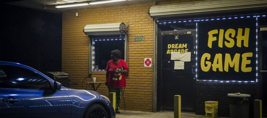 Florida toma medidas contra crímenes en casinos de Strip Mall