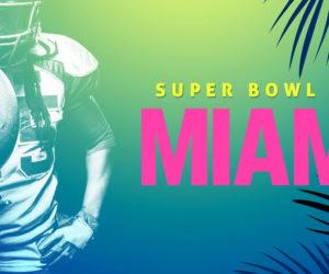 Conoce los detalles de todos los Super Bowls jugados en Miami