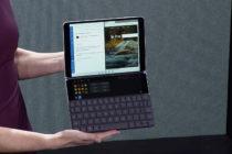 Surface Neo: La innovadora tableta con dos pantallas de Microsoft