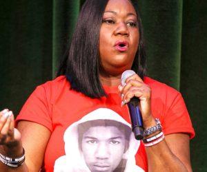 Madre de joven negro asesinado se lanza a comisionada de Miami-Dade