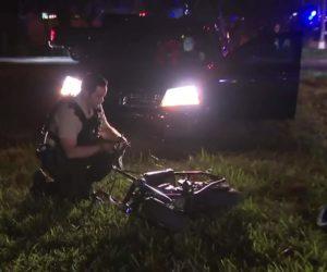 Docenas de personas arrestadas durante el evento anual «Wheels Up, Guns Down»