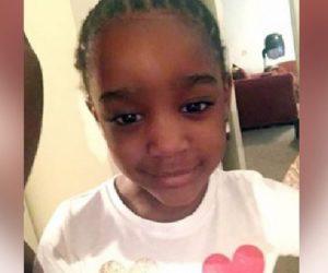 Madre de niña desaparecida en Florida es una persona de interés para la policía