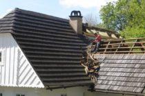 UniVista: ¿Necesito una póliza especial para proteger el techo de mi casa?