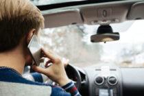 ¡Cuidado! Enviar mensajes de texto mientras conduces podría ser penalizado en Florida